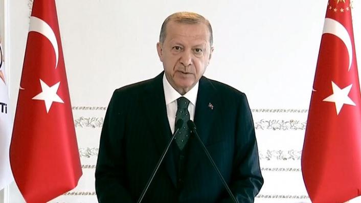 Cumhurbaşkanı Erdoğan'dan Önemli Açıklamalar: İlave Tedbirler Olabilir!