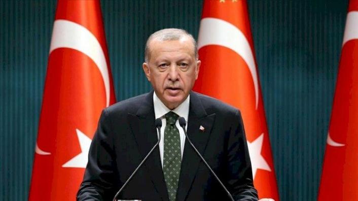 Cumhurbaşkanı Erdoğan: Gerekirse Acı İlaç İçeceğiz