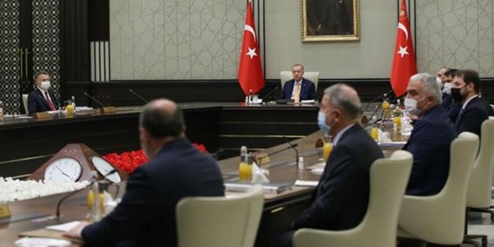 Cumhurbaşkanlığı Kabinesi Toplanıyor: Yeni Tedbirler Gelecek mi?