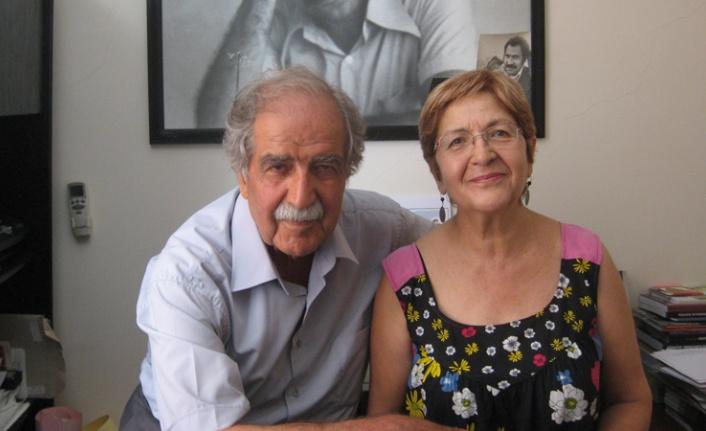 Feyziye Özberk, Muzaffer İlhan Erdost'la Yaptığı Görüşmeleri Yayımladı