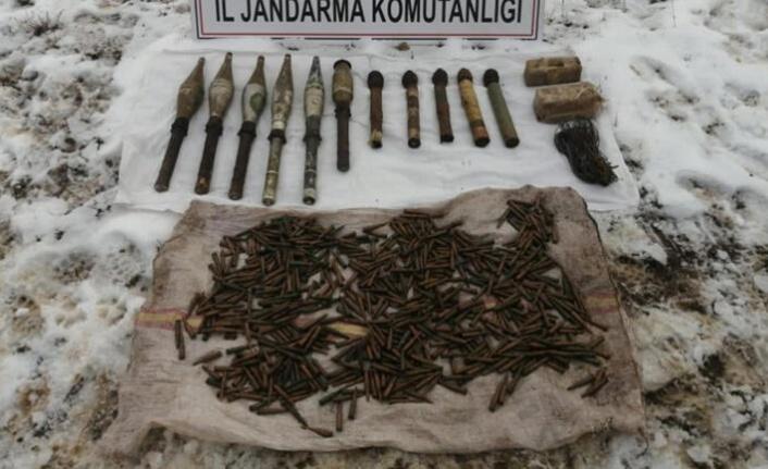 Hakkari'de PKK'ya Büyük Darbe