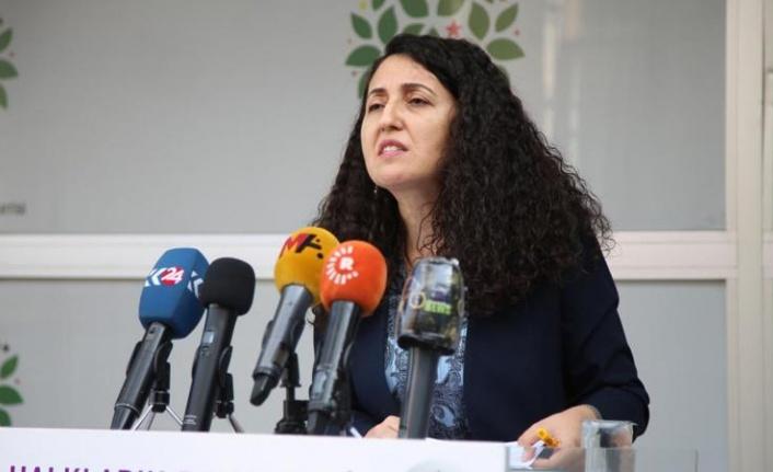 HDP Yine Sokağa İşaret Etti