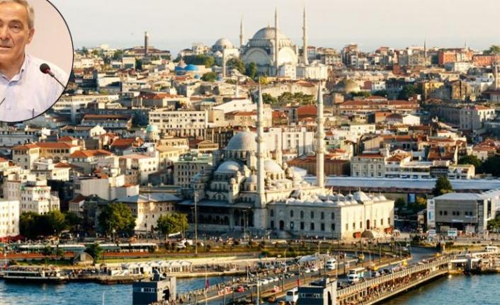İMO Başkanı Açıkladı: İstanbul'da 50 Bin Bina Yıkılmalı