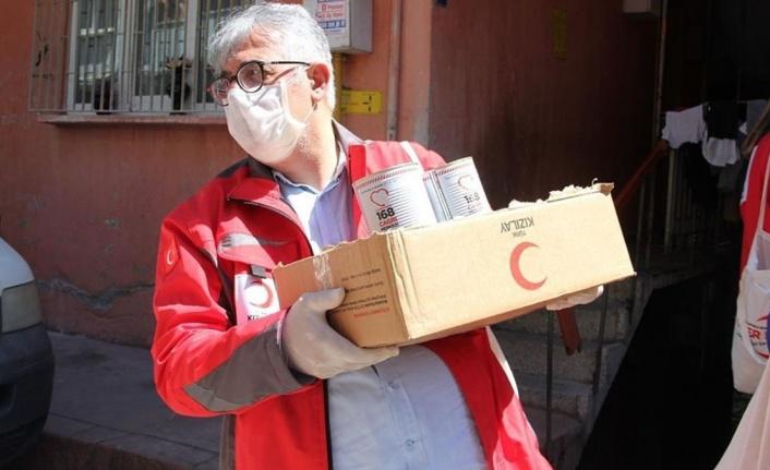 Kızılay Başkanı Koronavirüs Nedeniyle Hayatını Kaybetti