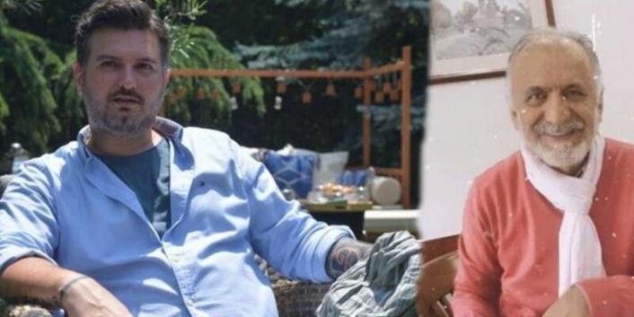 Prof. Cemil Taşçıoğlu'nun Oğlu da Koronavirüse Yakalandı