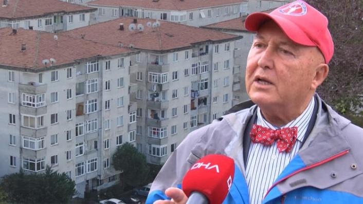 Prof. Dr. Ahmet Ercan İstanbul Depremi için Tarih Verdi!
