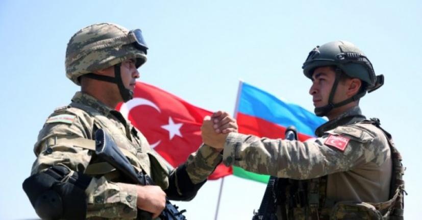 Tezkere Kabul Edildi: Türkiye, Azerbaycan'a Asker Gönderecek!