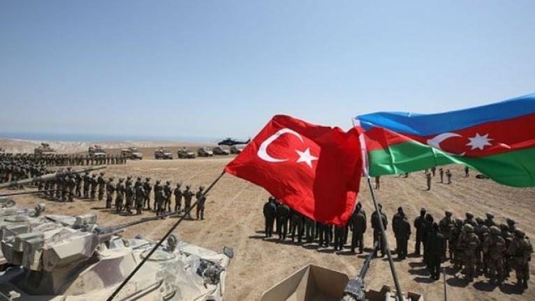 'Türk Askerleri En Kısa Sürede Azerbaycan'a Gidecek'
