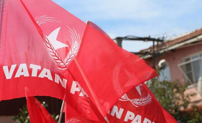 Vatan Partisi'nden, Kavuncu'nun Doğu Perinçek'e Yönelik İthamlarına Sert Yanıt