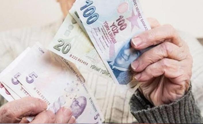 Bakan Açıkladı: Emekli Sandığı Aylığına Erken Ödeme