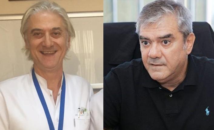 40 Yıllık Doktordan Yılmaz Özdil'e Aşı Dersi
