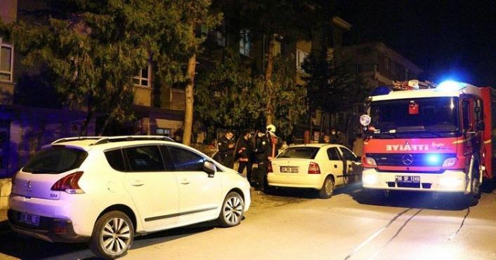 Ankara'da Elektrikli Soba Can Aldı: Yaşlı Kadın Hayatını Kaybetti