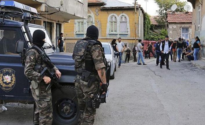 Ankara'da IŞİD Operasyonu: Çok Sayıda Gözaltı Var