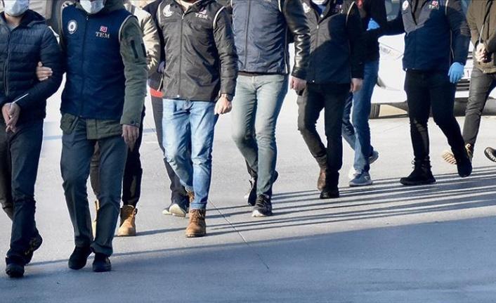 Ankara Merkezli 10 İlde FETÖ Operasyon