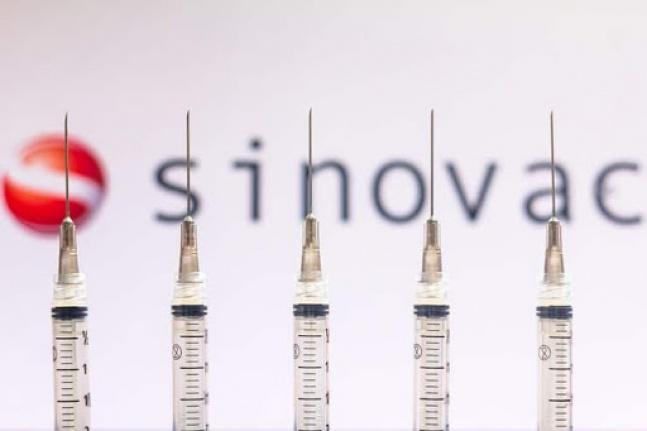 Çin Aşısı Yarın Türkiye'ye Geliyor