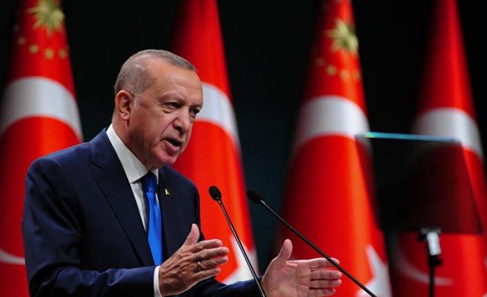 Cumhurbaşkanı Erdoğan'dan Yılbaşı Uyarısı: Polis Partilere Baskın Yapacak