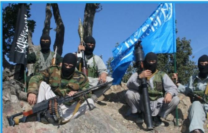Doğu Türkistan İslam Partisi Nedir, Terör Örgütü mü? Hangi Eylemleri Yaptı?