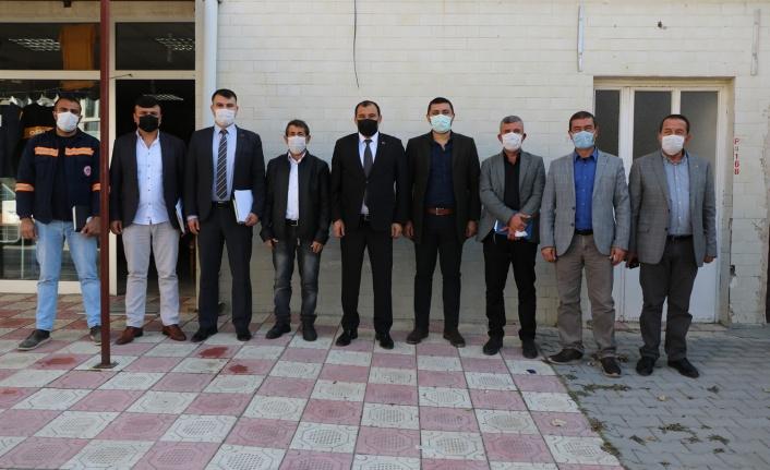 Elmadağ Belediyesi Başkanı Aşkın'dan Kent Sorunlarına Yerinde Çözüm