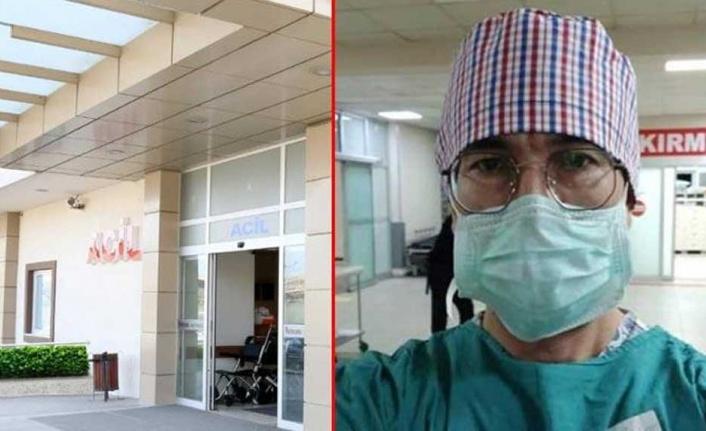 Erkeği Erkek, Kadını Kadın Muayene Eder Dedi: Sağlık Çalışanını Böyle Darp Etti!