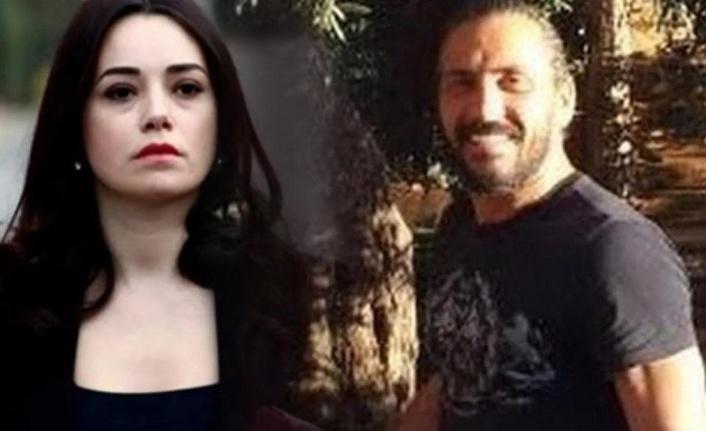 Eşini Kaybeden Özgü Namal'dan Hayranlarını Üzen Haber