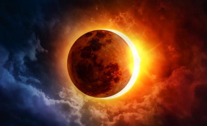 Güneş Tutulması Bugün Gerçekleşiyor! Türkiye'den Görülebilecek mi?