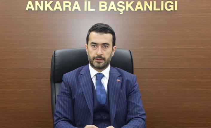Hakan Han Özcan'dan 17-25 Aralık Mesajı