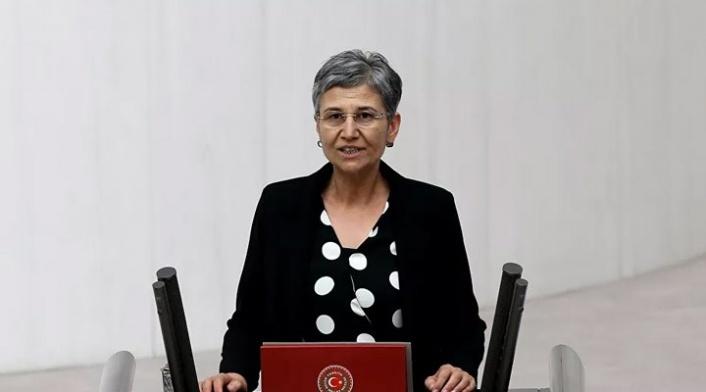 HDP'li Leyla Güven'e 22 Yıl Hapis