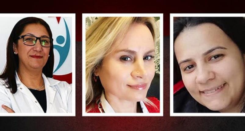 Hemşirelere 500 kere 'Ben salağım' yazdıran Başhekim Ayşegül Alkan görevden alındı