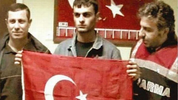 Hrant Dink Cinayetindeki O Fotoğrafın Sırrı Yıllar Sonra Belli Oldu!