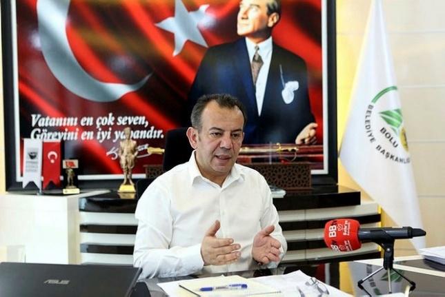 İYİ Partili Başkan Yardımcısı İstifa Etti, Yerine CHP'li Atandı