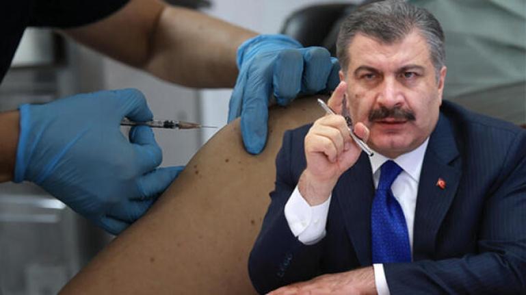 Koronavirüs Aşısı Zorunlu Olabilir mi? Prof. Dr. Ersan Şen Yanıtladı...