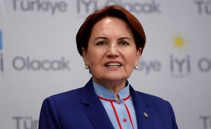 Meral Akşener: HDP'nin Kapatılmasına Katılmıyorum