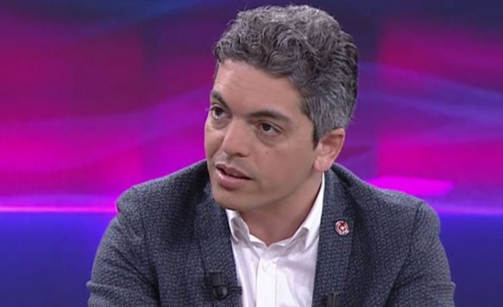 Mustafa İlker Yücel Kimdir, Nereli, Kaç Yaşında?