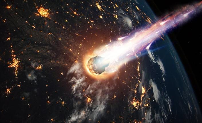 NASA'dan Kritik Uyarı: 5 Asteroid Dünya'ya Yaklaşıyor!