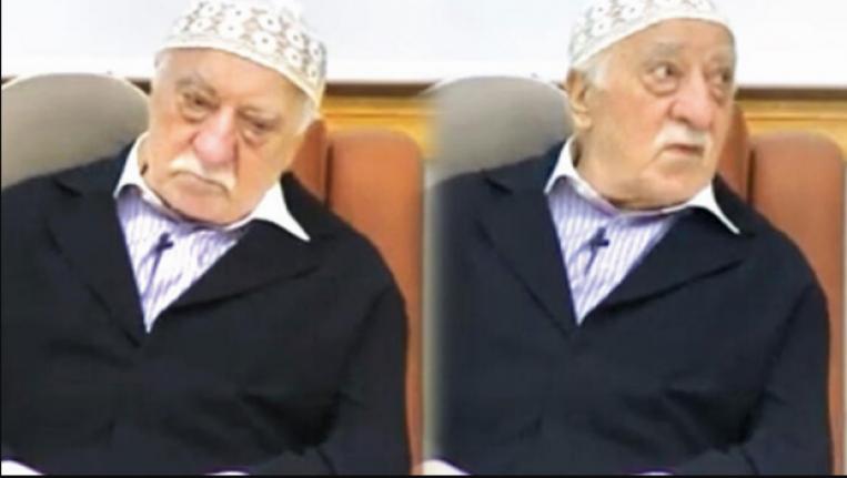 Nedim Şener'den Bomba İddia: Fethullah Gülen Felç Oldu
