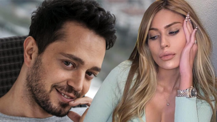 Nihal Candan'dan Olay Yaratacak Murat Boz Açıklaması