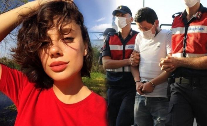 Pınar Gültekin Cinayetinde Bağ Evi Keşfinde Korkunç İfadeler: 'Kokoreç Kokusuna Benziyordu'