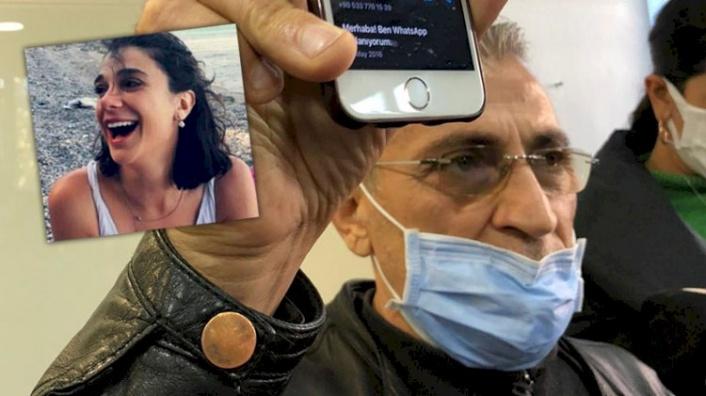 Pınar Gültekin'in Babası 'Davadan Vazgeç' Diyen CHP'li Vekili Açıkladı!