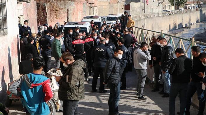 Şanlıurfa'da Korkunç Olay: 2 Genç Ölü Bulundu!