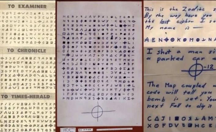 Seri Katilin Şifreleri 51 Yıl Sonra Çözüldü