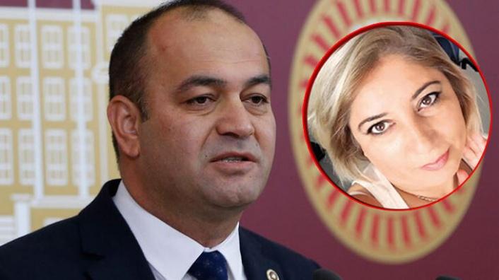 Soylu Devreye Girdi: CHP'li Vekile Şantaj Yapanlar Tutuklandı
