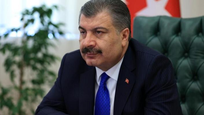 Sağlık Bakanı Fahrettin Koca Normalleşme için Tarih Verdi