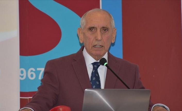 Trabzonspor'un Efsanesi Özkan Sümer Hayatını Kaybetti