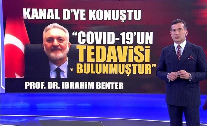 Türk Doktor Koronavirüsün Tedavisini Buldu! İşte Flaş Açıklama!