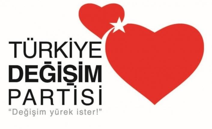 Türkiye Değişim Partisi Nedir, Logosu Nedir, Logosunun Anlamı Ne?
