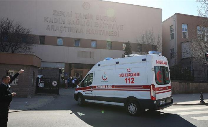 Türkiye'nin İlk Karantina Hastanesinden Umutlandıran Haber