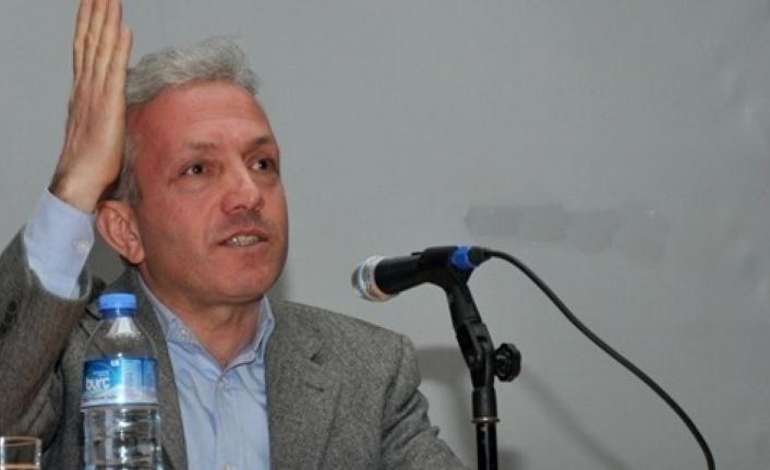 Üniversitelere 'Fuhuş Evi' Diyen Akademisyene Rektör ve AK Parti'den Sert Tepki