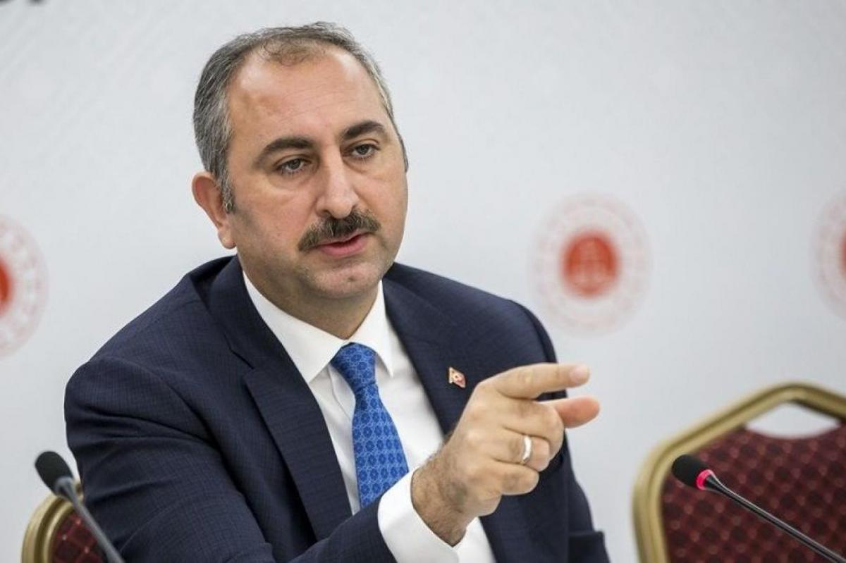 Adalet Bakanı Gül Açıkladı: Barolarla Diyalog Kapısı Her Zaman Açıktı