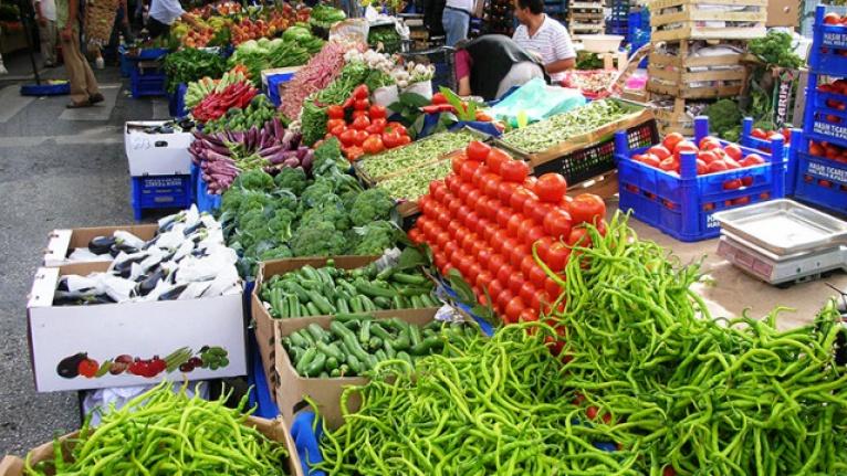 81 İlde Planlama: Gıda Fiyatlarında Kalıcı Düşüş Sağlanacak!