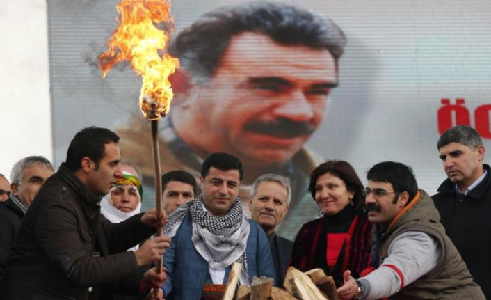 Ankara 22. Ağır Ceza Mahkemesi: AİHM'nin Demirtaş Kararı Bağlayıcı Değil